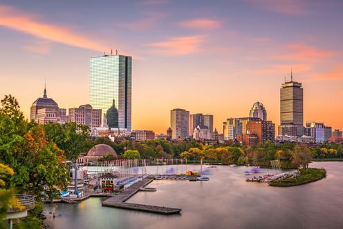 Hotelangebote in Boston