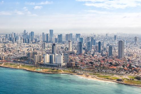 Hotelangebote in Tel Aviv