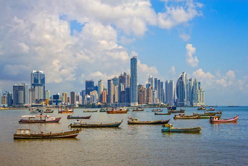 Hotelangebote in Panama Stadt