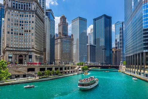 Hotelangebote in Chicago