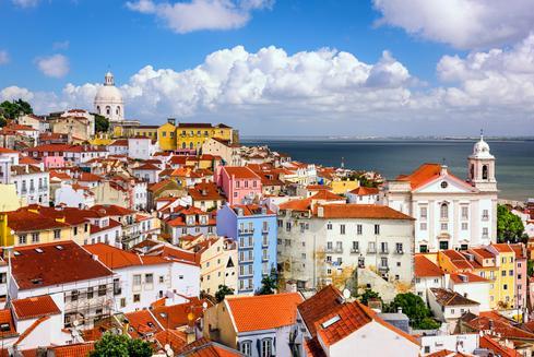 Hotelangebote in Lissabon