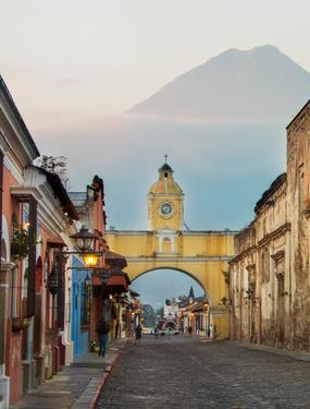 Guatemala-Stadt
