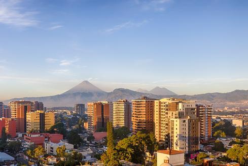 Hotelangebote in Guatemala-Stadt