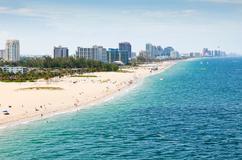 Hotelangebote in Fort Lauderdale