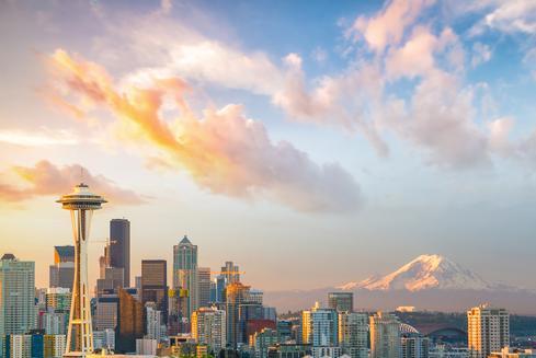 Hotelangebote in Seattle