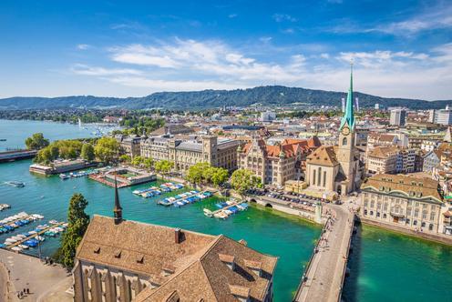 Hotelangebote in Zürich