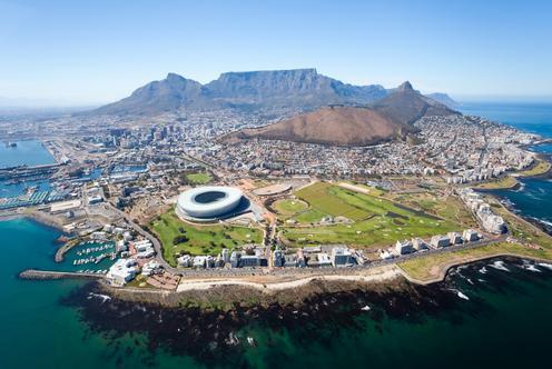 Hotelangebote in Kapstadt