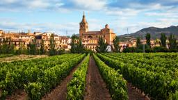 Hotels in La Rioja