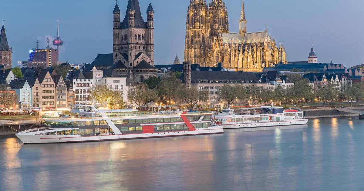 Flug Salzburg Köln Bonn Ab 80 Billige Flüge Von Salzburg Nach