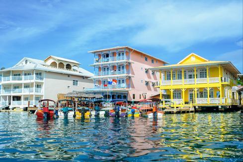 Hotelangebote in Bocas del Toro