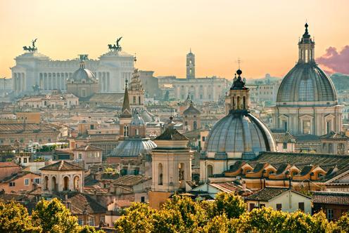 Hotelangebote in Rom