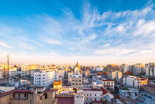Hotelangebote in Buenos Aires