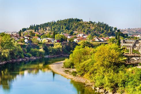 Hotelangebote in Podgorica