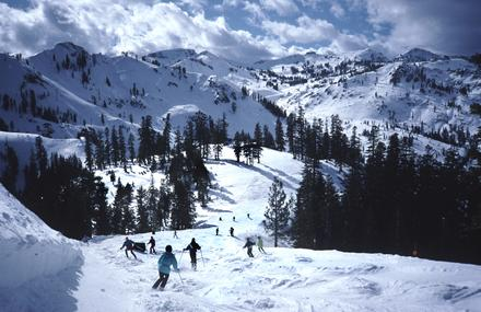 Olympic Valley