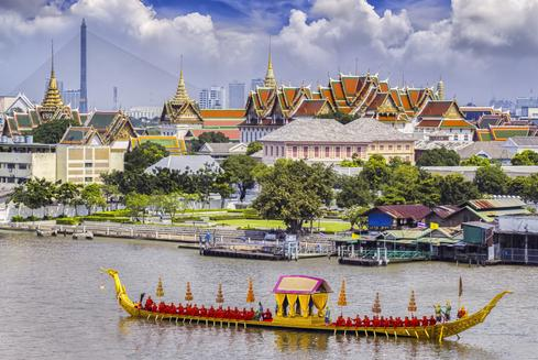Hotelangebote in Bangkok