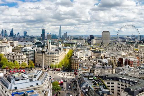 Hotelangebote in London
