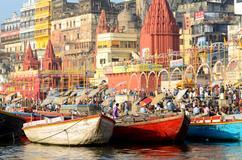 Hotelangebote in Varanasi