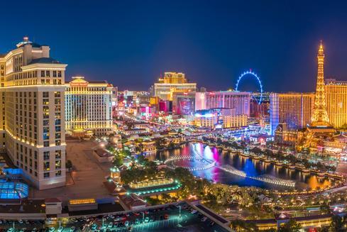 Hotelangebote in Las Vegas