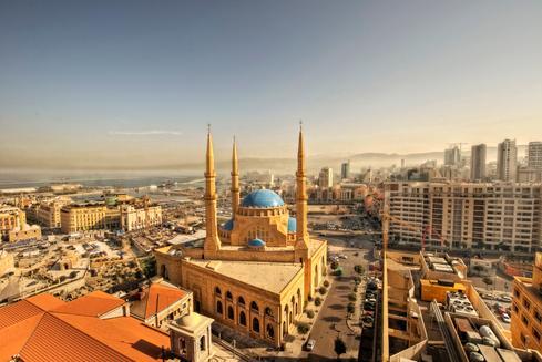 Hotelangebote in Beirut