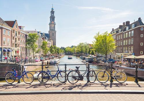 Flug Nach Amsterdam Ab 55 Billige Fluge Amsterdam Billigfluge