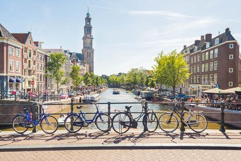 Hotelangebote in Amsterdam