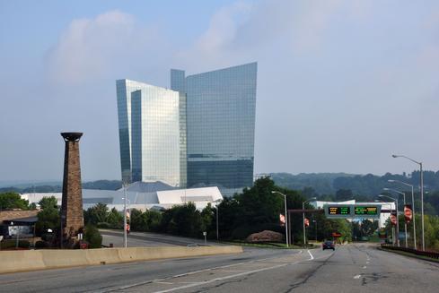 Hotelangebote in Uncasville