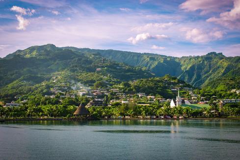 Hotelangebote in Papeete