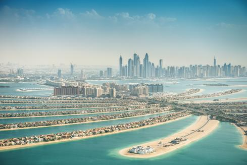 Hotelangebote in Dubai