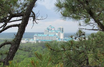 Mashantucket