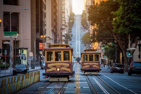 Hotelangebote in San Francisco