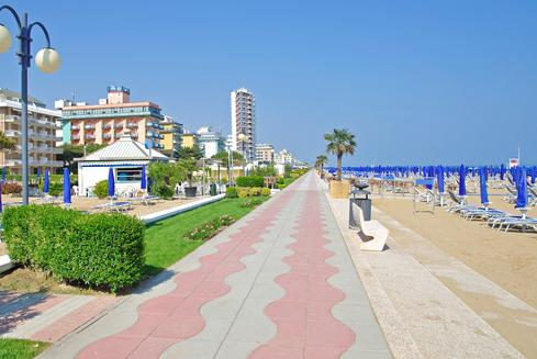 Hotelangebote in Jesolo