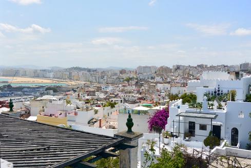 Hotelangebote in Tanger