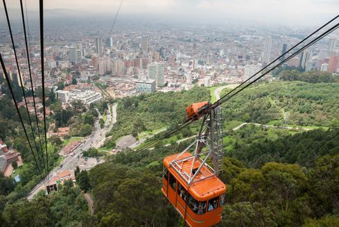 Hotelangebote in Bogotá