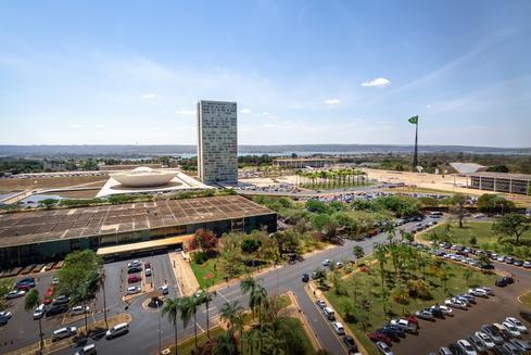 Hotelangebote in Brasília
