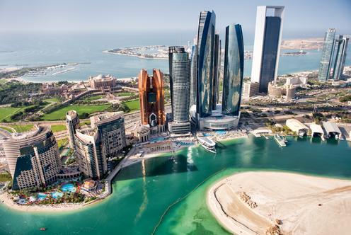 Hotelangebote in Abu Dhabi