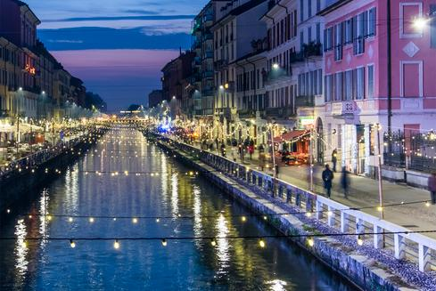 Hotelangebote in Mailand