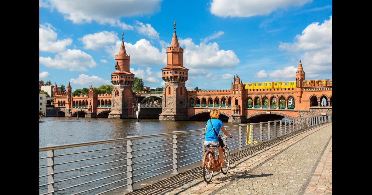 Flug Berlin Frankfurt Main