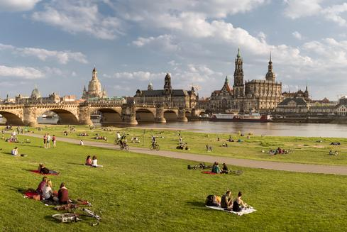 Hotelangebote in Dresden