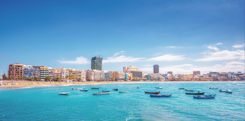 Flug Nach Las Palmas De Gran Canaria Ab 90 Billige Flüge Las