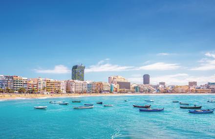 Hotel Las Palmas De Gran Canaria Günstige Hotels Buchen Ab 70