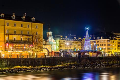Hotelangebote in Innsbruck