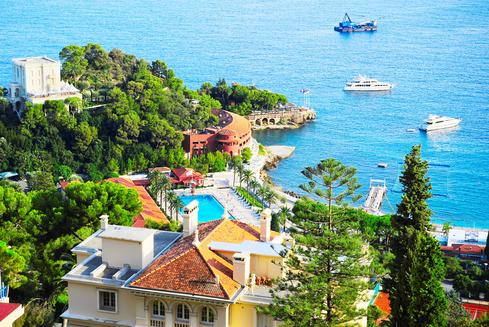 Hotelangebote in Nizza