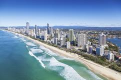 Hotelangebote in Surfers Paradise