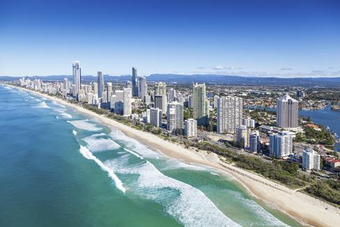 Hotelangebote in Surfers Paradise