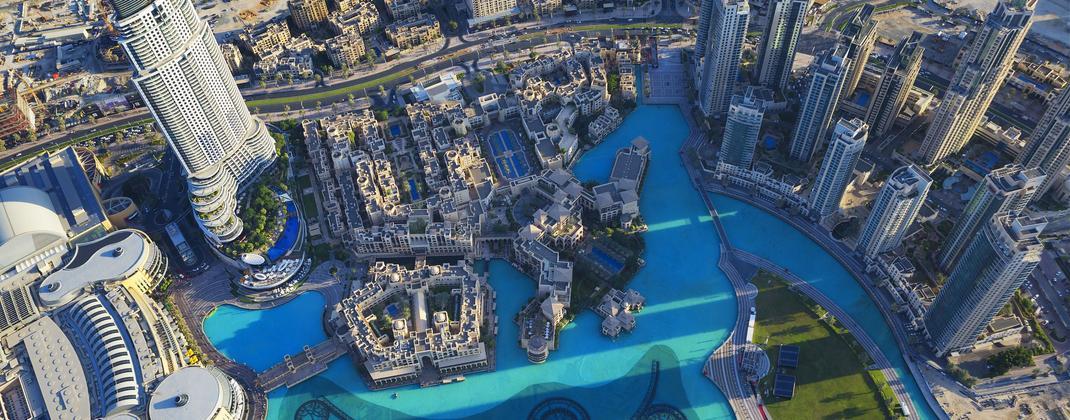 Flug Nach Dubai Andere Flughafen Ab 209 Billige Fluge Dubai