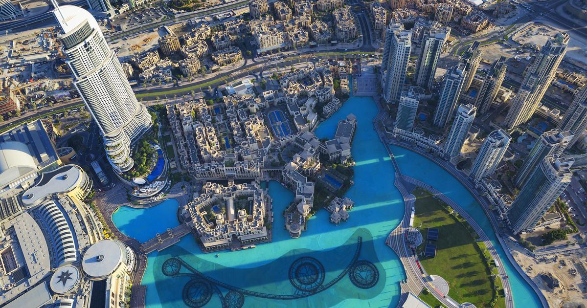 Hotel Dubai Gunstige Hotels Buchen Ab 73 Swoodoo