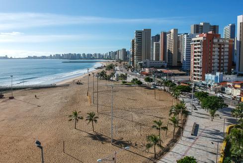 Hotelangebote in Fortaleza