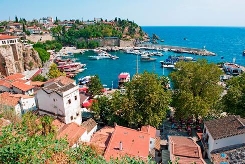 Hotelangebote in Antalya