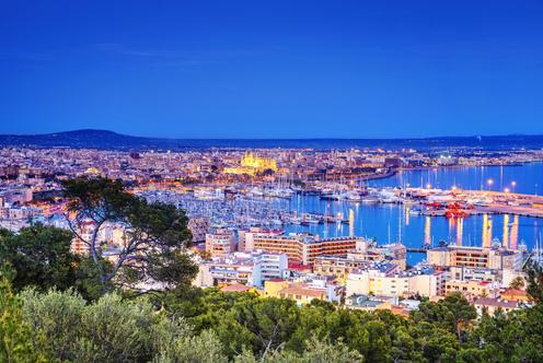 Hotelangebote in Palma de Mallorca