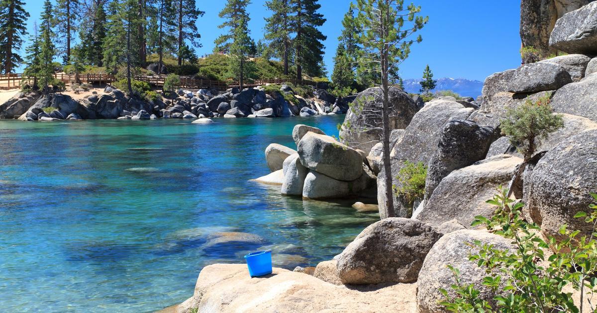 Lake Tahoe Boulevard Hotels